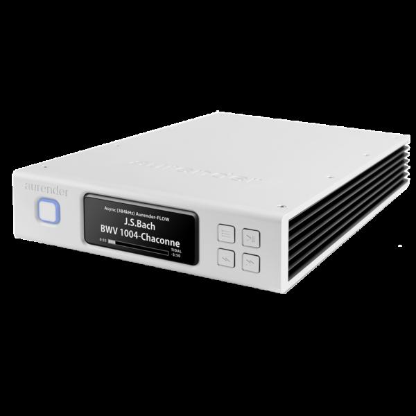 Aurender N100 2 TB