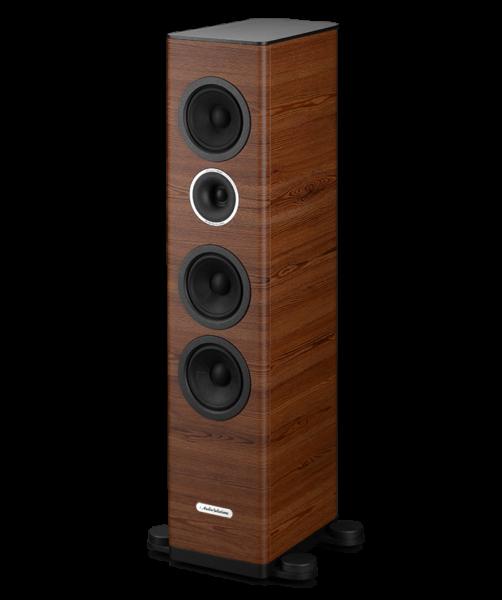 Audio Solutions Overture 0304F