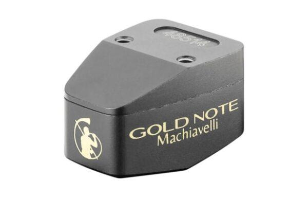 Gold Note Machiavelli Gold