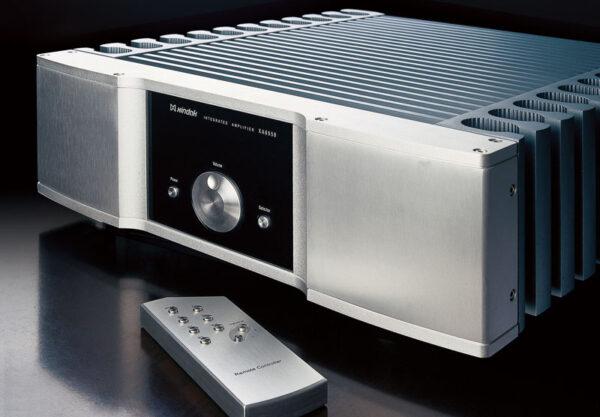 Xindak XA 6950 Integrated