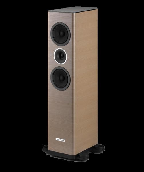 Audio Solutions Overture 0303F