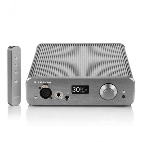 Burson Audio Conductor 3X Performance